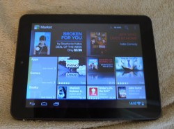 A Brief Review of the E-Fun Nextbook Next 8SE Android Tablet Reviews
