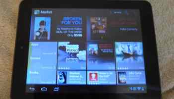 How To Install Android Market on Pandigital Nova/SuperNova