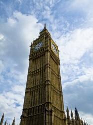 One in Nine Brits Own a Tablet surveys & polls
