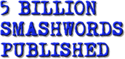 Smashwords Publishes Its 5 Billionth Word In Pursuit of Its New Goal - the Complete Works of Shakespeare eBookstore