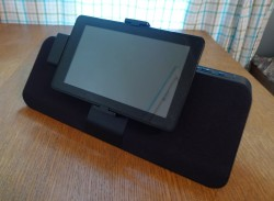 Matchstick Dock for the Kindle Fire Now Shipping Uncategorized