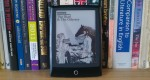 "Bookeen to Launch 8"" eReader - the Cybook Ocean e-Reading Hardware"