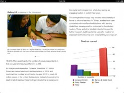 9 College Students Publish Ed-Tech Textbook via iBooks iBooks Textbooks & Digital Textbooks