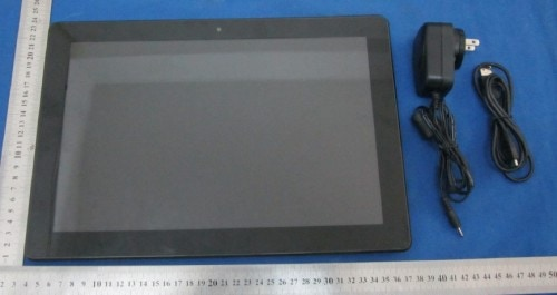 "Archos FamilyPad 13"" Android Tablet Clears the FCC - Nicknamed Goliath Uncategorized"
