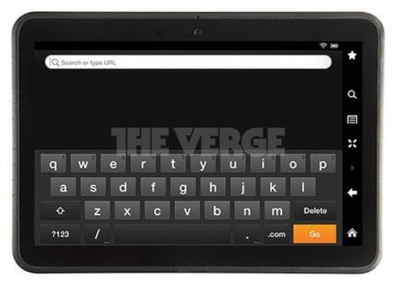 Updated: Is This the New Kindle Fire? Probably Not Rumors