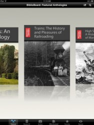 BiblioLabs Launches New iPad App for Historical Books eBookstore