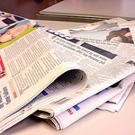 Newspapers Should Get to Know Their Customers…But Can They? Newspaper Web Publishing