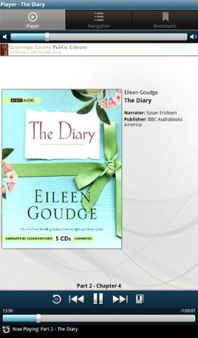 Library eBooks Now Available on the Nook Tablet, Nook Color e-Reading Software Library eBooks