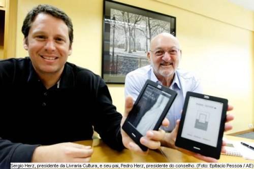 Confirmed: Kobo to Partner with Brazilian Media Retailer Livraria Cultura eBookstore