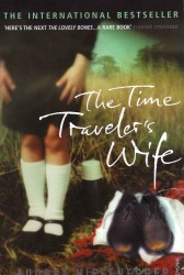 """Zola Books to Launch New eBookstore Next Month With Much-Pirated """"The Time Traveler's Wife"""" as as Exclusive eBookstore"""
