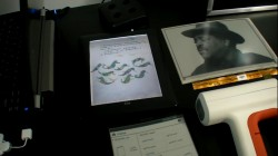 E-ink Shows Off Color Frontlit eReader, Dual Sided Smartphone, & More at IFA Berlin Conferences & Trade shows E-ink e-Reading Hardware