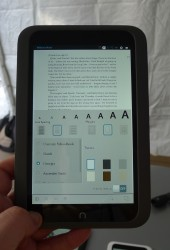 Review: Barnes & Noble Nook HD+ (the Budget Tablet Edition)