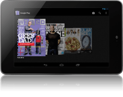 More Details Leaked/Invented for Google's $99 Nexus Tablet Rumors