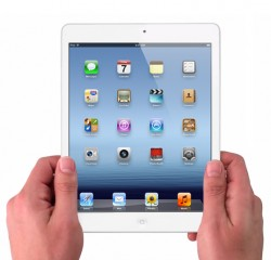 The $330 iPad Mini is Going to Cannabalize iPad Sales, Not Android Tablet Sales Apple