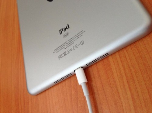 PSA: This is Not the iPad Mini You Are Looking For e-Reading Hardware