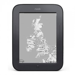 B&N to Launch the Nook in Nine New Countries by June 2013 Barnes & Noble