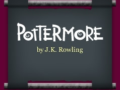 The Spirit of Slytherin House is Alive and Well at Pottermore Social reading
