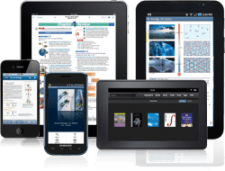 CourseSmart Now Enables Digital Stalking of Students Textbooks & Digital Textbooks