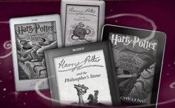 Pottermore Adds eBooks Gifting Options Just in Time for Kwanzaa eBookstore