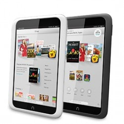 B&N Files Nook Trademarks in Russia - Eyeing the Russian eBook Market? e-Reading Hardware eBookstore