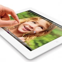 Apple Releases New 128GB iPad For Those Who Don't Want to Invest in Cloud Storage e-Reading Hardware