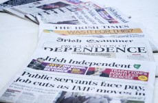 Irish Newspaper Collective Wants to Charge License Fees for Links Newspaper
