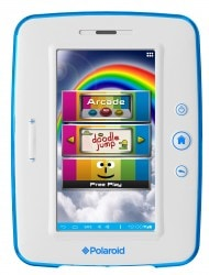 "Polaroid Plans to Launch the Same 7"" Kid's Tablet That They Showed Off at CES 2012 e-Reading Hardware"