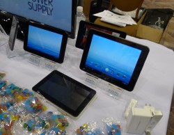 alcatel tablets