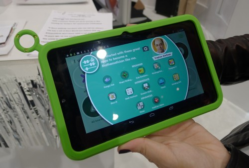 B&N Launches New Nook for Kids App, Will Ship on XO Tablet e-Reading Software