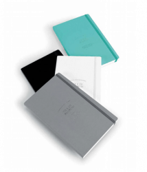 Ogami Has Solved the Excess Stone Tablet Problem - by Turning Them into Notebooks Paper