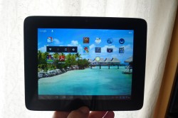 "Review: Idolian Mini Studio 8"" Android Tablet Reviews"