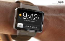Google, Samsung Now Rumored to be Working on Smart Watches e-Reading Hardware