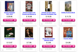 PSA: I'm Selling My eBook At Site A, So How Did It End Up At Site B? Tips and Tricks