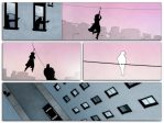 Framed Adds a Graphic Dimension to Interactive Fiction (video) Interactive Fiction
