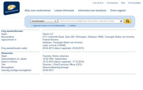 Confirmed: Amazon Bought Liquavista - Color Kindle to Follow? Amazon Screen Tech