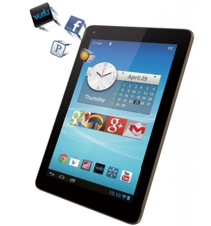 Hisense Officially Launches Sero Android Tablets With Prices Starting at $99. e-Reading Hardware