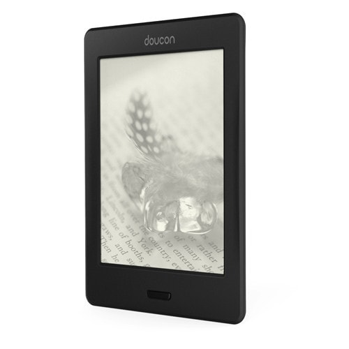 Dangdang to Release New Duocon eReader in July e-Reading Hardware