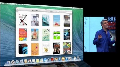 WWDC Bombshell: iBooks is Coming to the Next Version of OSX Apple e-Reading Software eBookstore