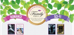 "Sony Adds New ""Family Tree"" Marketing Tool to the Sony Reader Store  eBookstore"
