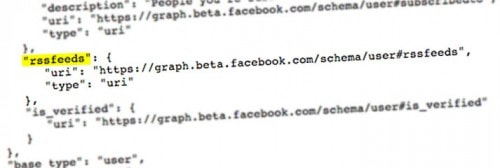 Is Facebook Working on a Google Reader Replacement? News Reader