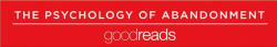 goodreads psychology of abandonment