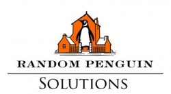 The Merger Has Been Finalized - Random Penguin Solutions is Born Publishing