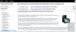 Red Tree Reader Wants to be a Google Reader Clone Google Reader Alternatives News Reader