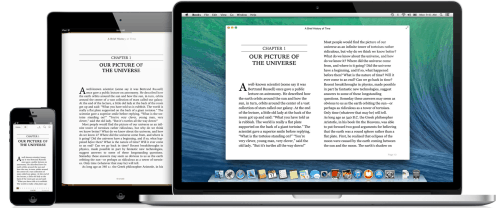 Apple is Now Giving Retail Employees Free iBooks eBooks in Prep for Big iOS7, OSX 10.9 Push Uncategorized