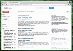 Zombie Reader: How the Corpse of Google Reader Can Let You Browse Your Archived Google Reader Data News Reader