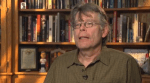 Stephen King on eBooks (videos) interview