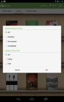 Aldiko Updated to 3.0 - New Interface, Menus, Sorting Options, and More e-Reading Software