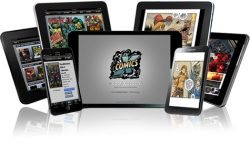 comixology mobile