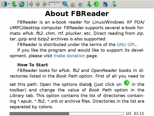 How to Turn Turn your Kobo eReader into a Linux Tablet e-Reading Hardware