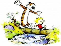 Calvin & Hobbes Are Coming Soon to an eBookstore Near You eBookstore